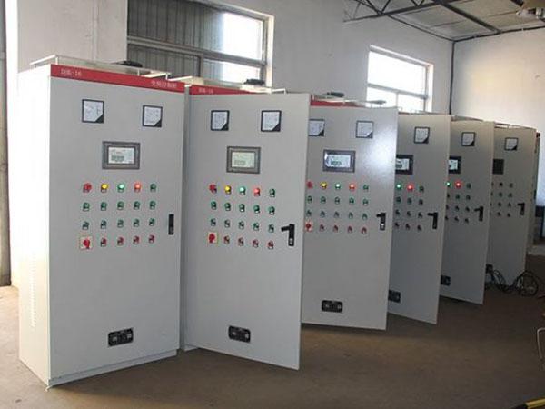 电气控制柜的设计要求