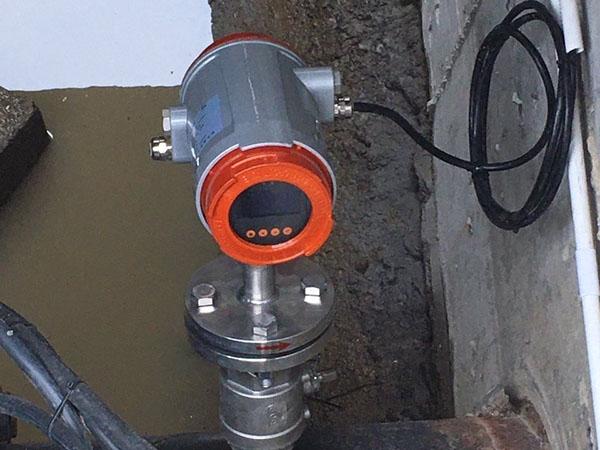 地下水计量设施