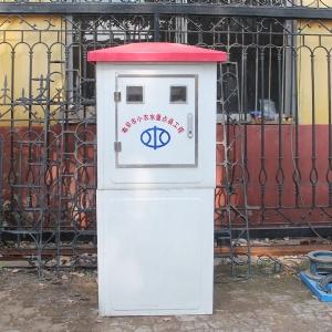 无井房射频卡机井灌溉控制箱
