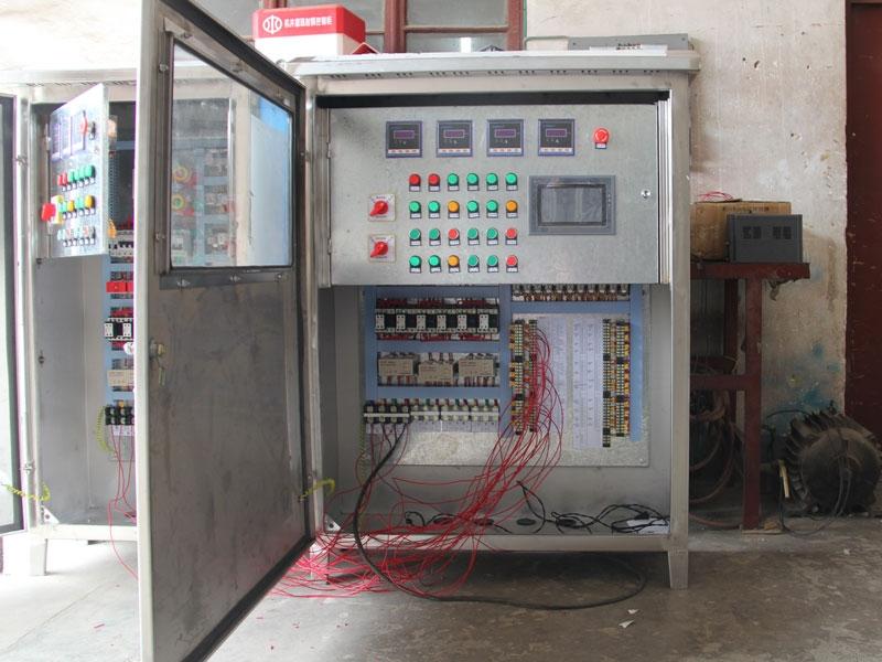 GPRS模块及数据采集控制器
