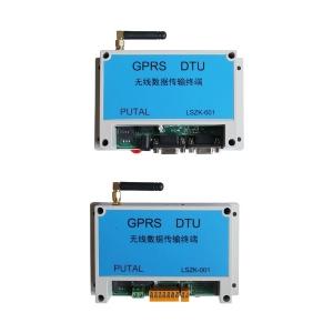 GPRS无线数据传输终端
