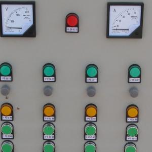 恒压供水变频柜