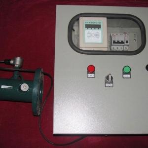室内射频控制柜